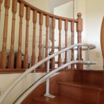 Stairglide-up-banister